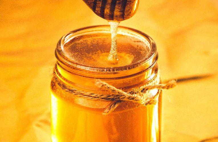 [蜂蜜資訊] 每天喝蜂蜜水有什麼好處