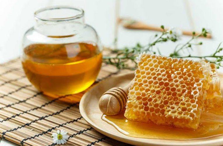 [蜂蜜資訊] 蜂蜜對男性性功能的幫助